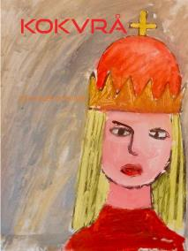 Omslagsbild för Kokvrå: Ensamhetens klagosånger