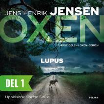 Cover for Lupus DEL 1