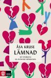 Cover for Lämnad : Att överleva en oväntad separation