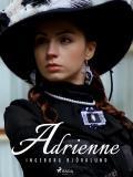 Omslagsbild för Adrienne