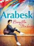 Omslagsbild för Arabesk