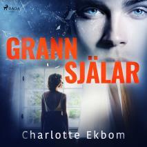 Cover for Grannsjälar