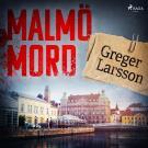Omslagsbild för Malmömord