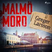 Cover for Malmömord
