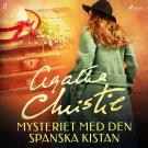 Omslagsbild för Mysteriet med den spanska kistan