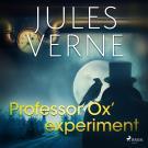 Bokomslag för Professor Ox' experiment