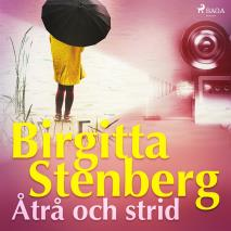 Cover for Åtrå och strid