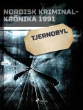 Omslagsbild för Tjernobyl