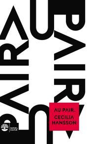 Omslagsbild för Au pair