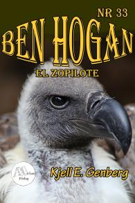 Cover for Ben Hogan – Nr 33 -  El Zopilote