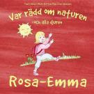 Cover for Var rädd om naturen