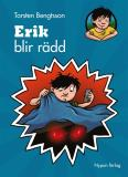 Cover for Erik blir rädd