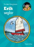 Cover for Erik seglar