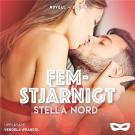 Cover for Femstjärnigt