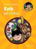 Omslagsbild för Erik på cirkus