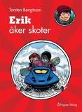 Cover for Erik åker skoter