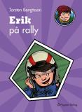 Cover for Erik på rally