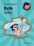 Omslagsbild för Erik dyker