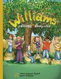 Omslagsbild för Williams rättvisa kompisar