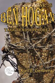 Cover for Ben Hogan - Nr 37 - Jakten