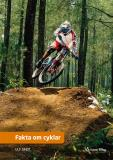 Cover for Fakta om cyklar