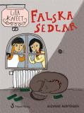 Cover for Falska sedlar