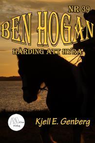 Cover for Ben Hogan - Nr 39 - Hårding att hyra!