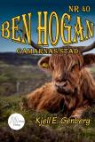 Cover for Ben Hogan - Nr 40 - Gamarnas stad
