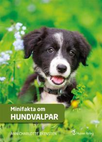 Cover for Minifakta om hundvalpar