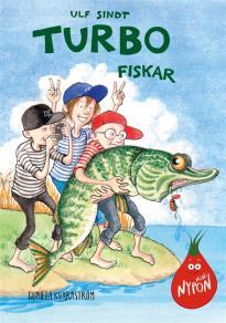 Cover for Mininypon - Turbo fiskar