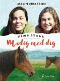 Cover for Modig med dig