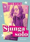 Cover for Sjunga solo