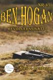 Cover for Ben Hogan - Nr 43 - Revolverns natt