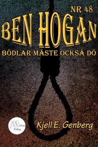 Cover for Ben Hogan  Nr 48  Bödlar måste också dö