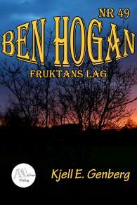 Cover for Ben Hogan  - Nr 49 -  Fruktans lag