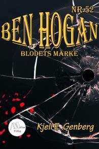 Cover for Ben Hogan - Nr 52 - Blodets märke