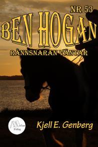 Cover for Ben Hogan Nr 53 Rännsnaran väntar
