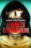 Cover for Minnets slutna rum