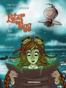 Cover for Ester Tagg och Sjöormens öga