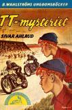 Omslagsbild för Tvillingdetektiverna 13 - TT-mysteriet