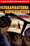 Omslagsbild för Flygkamraterna 8 - Flygkamraterna och hoppikoptern