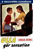 Omslagsbild för Ulla 2 - Ulla gör sensation