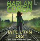Cover for Inte utan dig