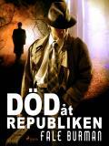 Omslagsbild för Död åt republiken