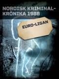 Omslagsbild för Euro-ligan