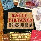 Cover for Reissukirja
