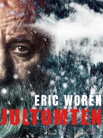 Cover for Jultomten
