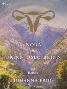 Omslagsbild för Nora eller Brinn Oslo brinn