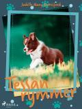 Omslagsbild för Tessan rymmer