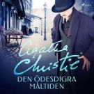 Cover for Den ödesdigra måltiden